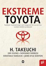 Ekstreme Toyota (Ledelse og læring)