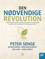 Den nødvendige revolution (Ledelse & læring)