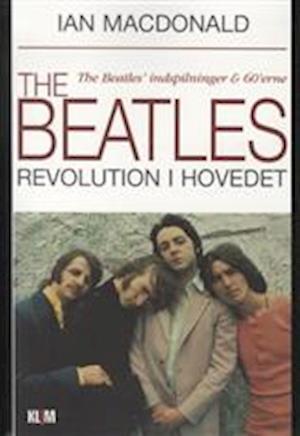 Bog paperback The Beatles af Ian MacDonald