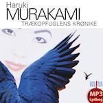 Trækopfuglens krønike MP3