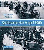 Soldaterne den 9. april 1940