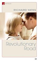 Revolutionary Road af Richard Yates