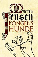 Kongens hunde (Serien om Winston, Halfdan og Alfrida, nr. 1)