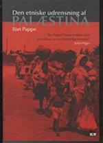 Den etniske udrensning af Palæstina