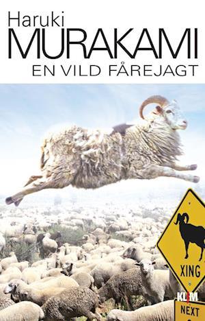 En vild fårejagt