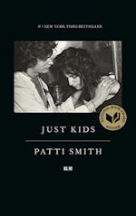 Just kids af Patti Smith