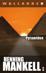 Pyramiden (Wallander, nr. 9)