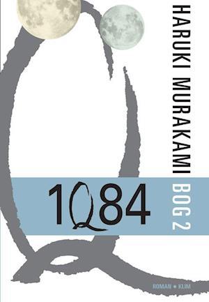 Bog, indbundet 1Q84 af Haruki Murakami