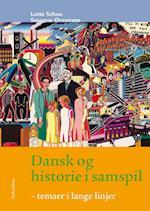 Dansk og historie i samspil
