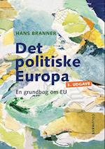 Det politiske Europa
