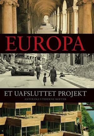 Europa - et uafsluttet projekt