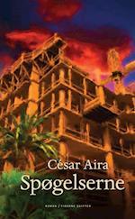 Spøgelserne af Cesar Aira
