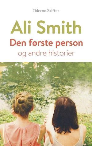 Den første person og andre historier