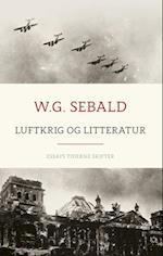 Luftkrig og litteratur