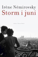 Storm i juni af Irène Némirovsky