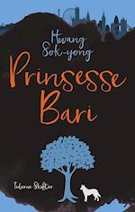 Prinsesse Bari