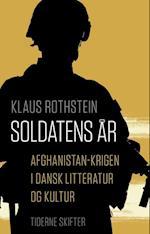 Soldatens år af Klaus Rothstein