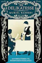 En delikatesse af Muriel Barbery