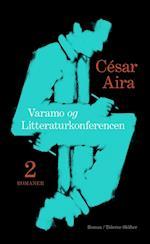 Litteraturkonferencen- Varamo af Cesar Aira