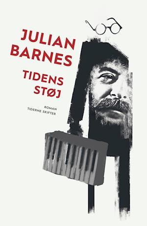 Bog, hæftet Tidens støj af Julian Barnes