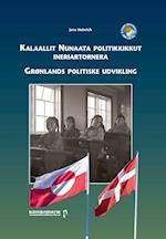 Kalaallit Nunaata politikkikkut ineriartornera (Qanga maannalu)