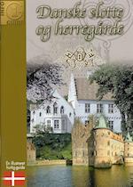 Danske slotte og herregårde (Info-guide)