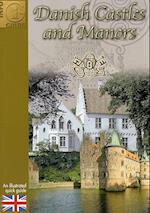 Danish castles and manors (Info-guide)