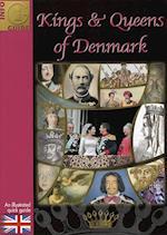 Kings & queens of Denmark (Info-guide)