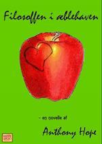 Filosoffen i æblehaven af Anthony Hope
