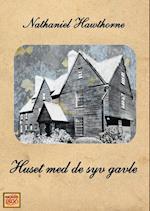 Huset med de syv gavle