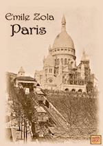 Paris (Tre byer, nr. 3)