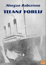 Titans forlis