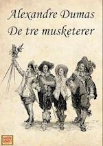 De tre musketerer (De tre musketerer, nr. 1)