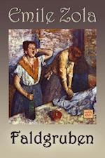 Faldgruben (Les Rougon-Macquart, nr. 13)