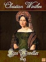 Fire noveller (1843)