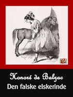 Den falske elskerinde af Honoré de Balzac