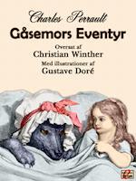 Gåsemors eventyr af Charles Perrault