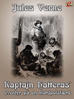 Kaptajn Hatteras' eventyr på en nordpolsfærd