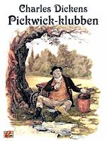 Pickwick-klubben