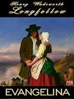 Evangelina af Henry Wadsworth Longfellow
