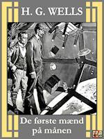 De første mænd på månen