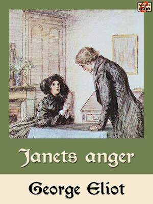 Janets anger
