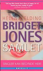Bridget Jones - samlet