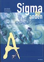 Sigma for anden A (Sigma)