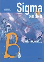 Sigma for anden B (Sigma)