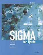 Sigma for fjerde (Sigma)