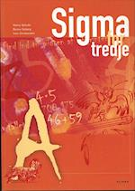 Sigma for tredje A (Sigma)