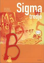 Sigma for tredje B (Sigma)