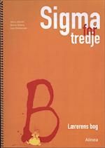 Sigma for tredje B (Sigma)