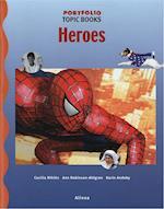 Heroes (Portfolio)